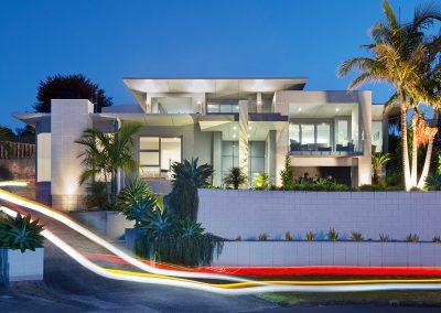 House on Hazel